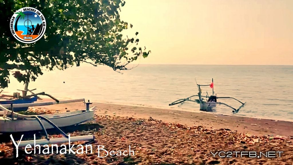 Pantai Yehanakan